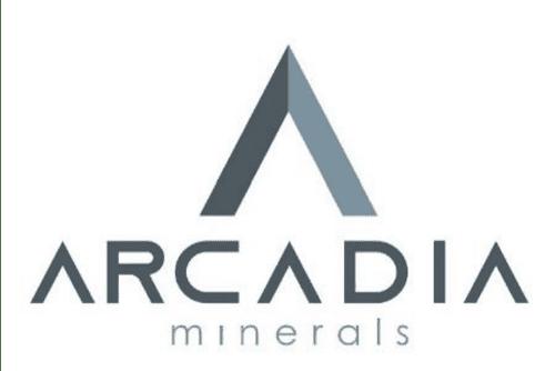 Arcadia Minerals Logo