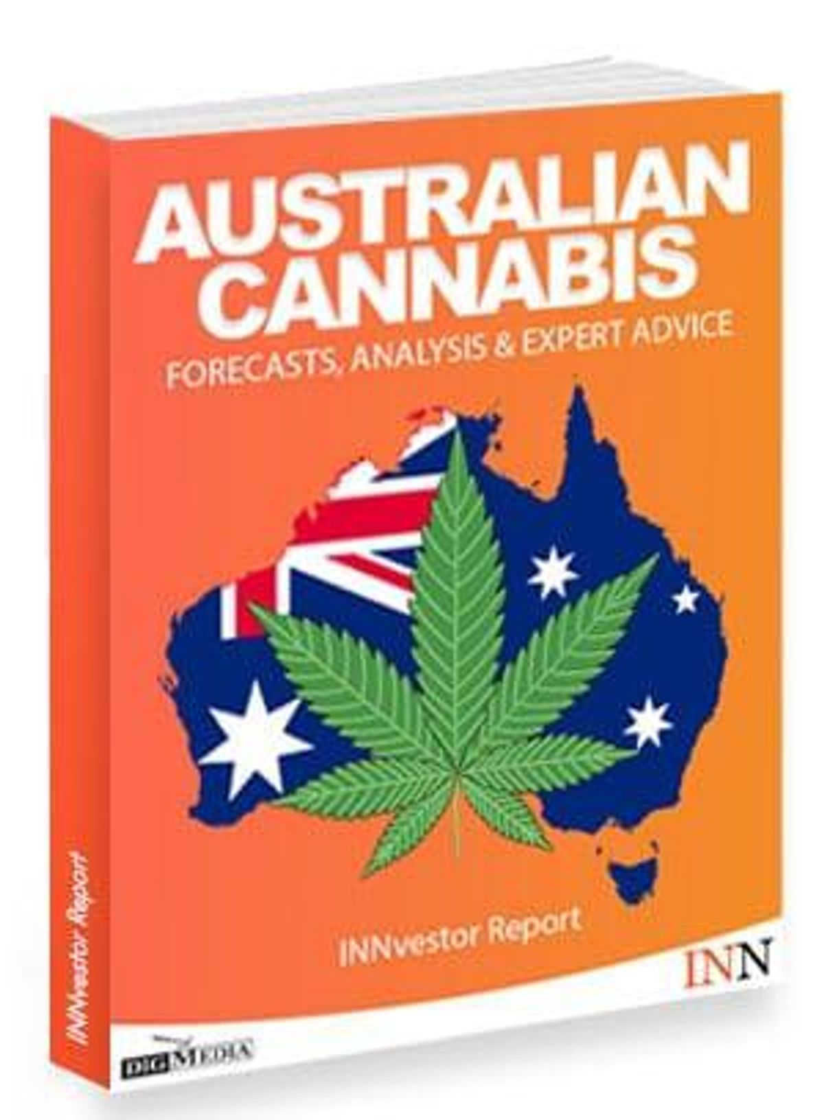 Australian Cannabis: Forecasts, Analysis and Expert Advice