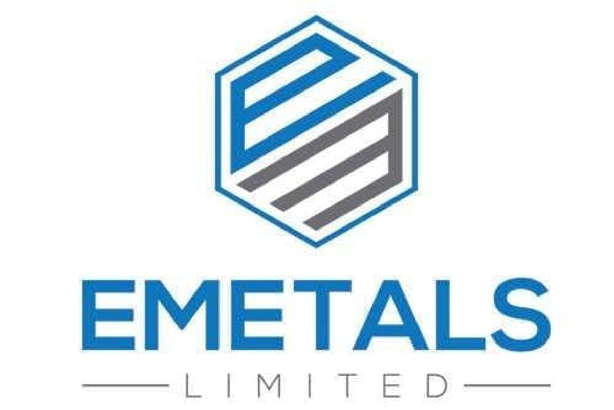 eMetals Announces Further Exploration Results, Exploration Recommences
