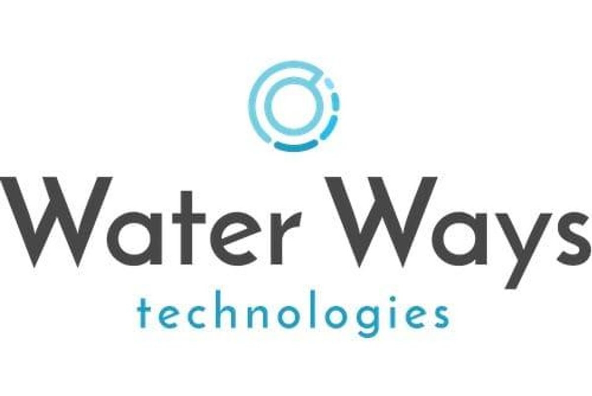 "Water Ways Announces the Second Commercial CAD$352,000 Order for its New Cannabis IOT Precise Irrigation and Fertilization System ""The Cannaways"""