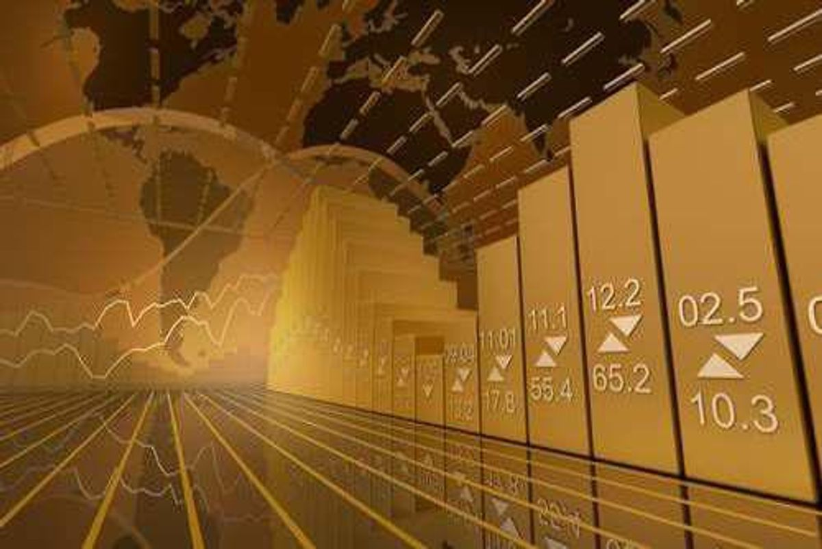 Understanding the Relationship Between the Gold Price and the ASX