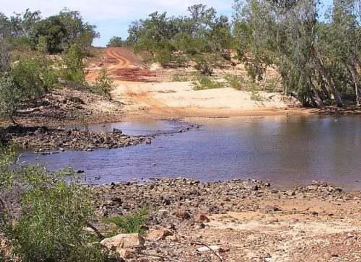 McArthur River at Risk of Reclaiming Glencore's Zinc Asset