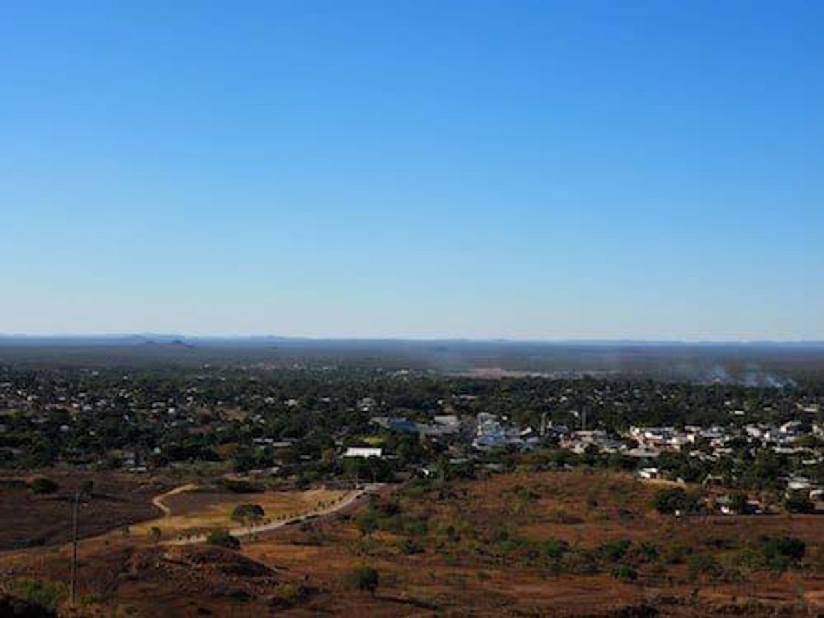 Australian Mines Releases Sconi BFS; Next Stop Funding
