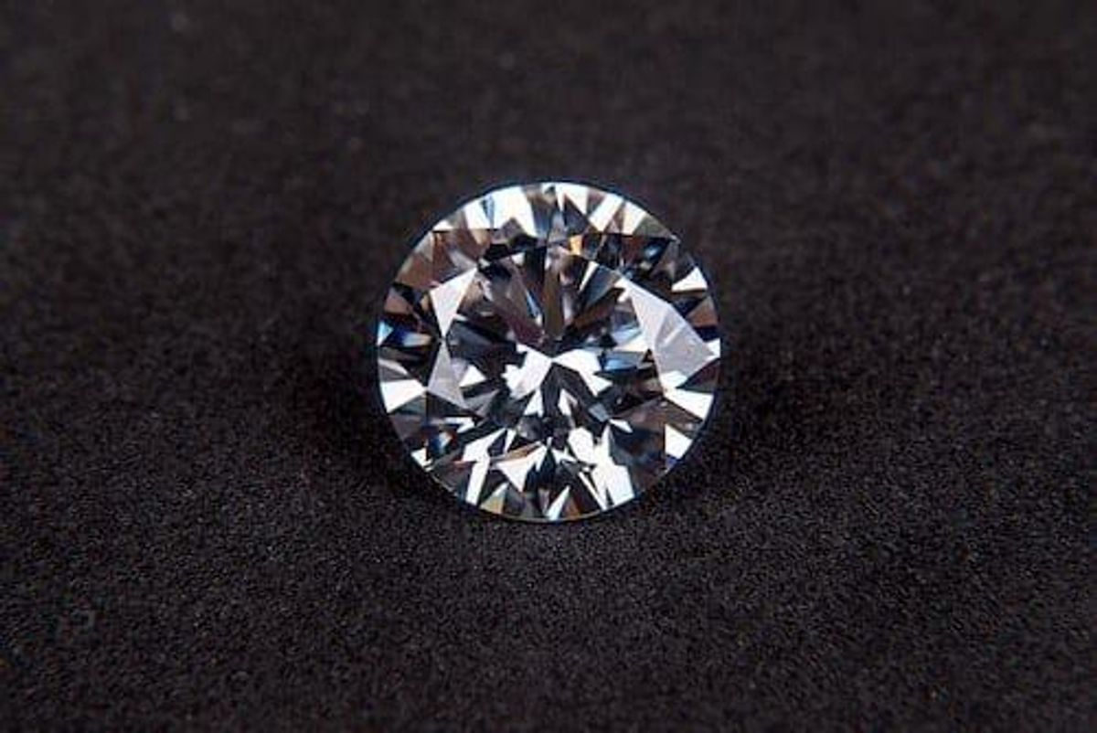 POZ Minerals to Bid for Ellendale Diamond Mine