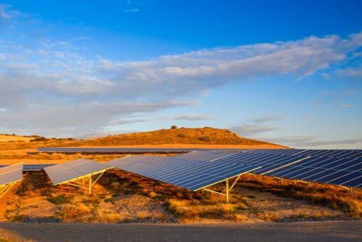 Cleantech Investing in Australia