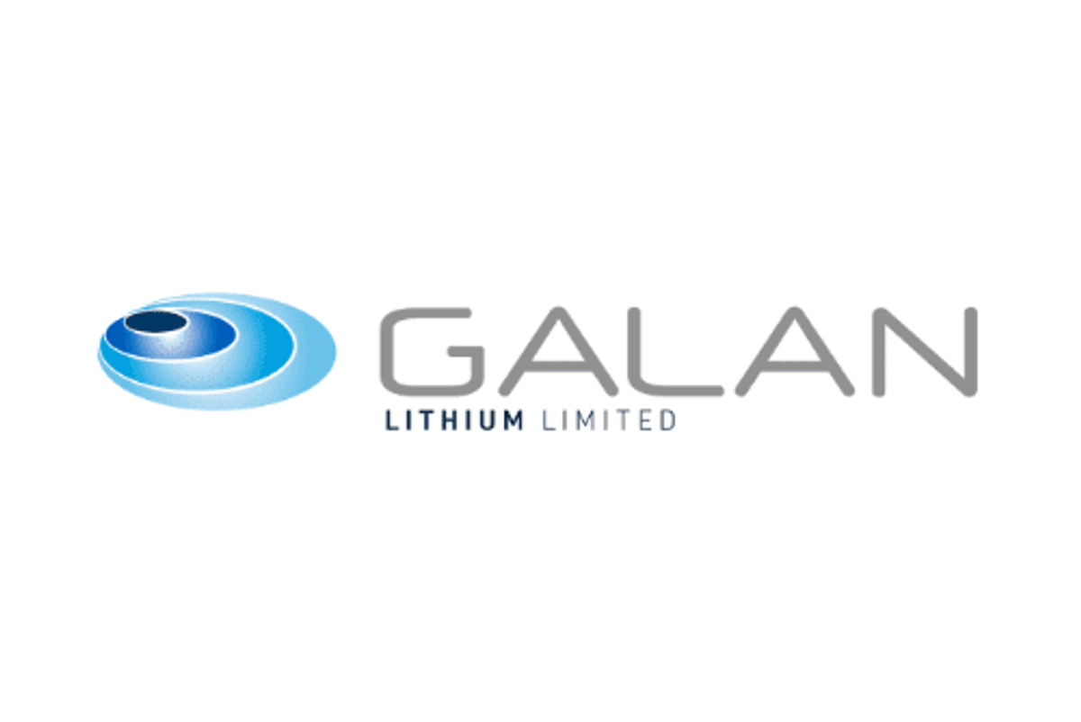 Galan Lithium Limited Reports Quarterly Activities for the Period Ended 31 March 2021