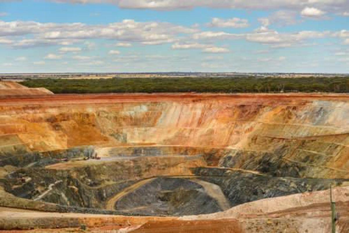 Top Australian Gold Mines