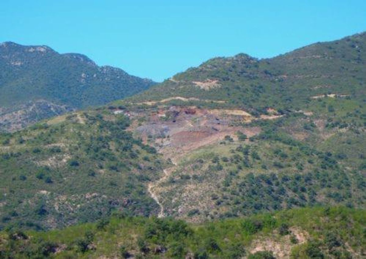 Azure Minerals Stays Course with Encouraging Scoping Study