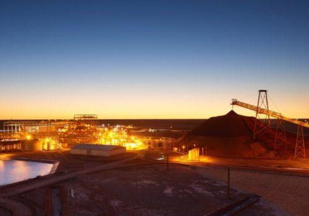 Let the Good Times Roll: OZ Minerals Posts Massive Profit