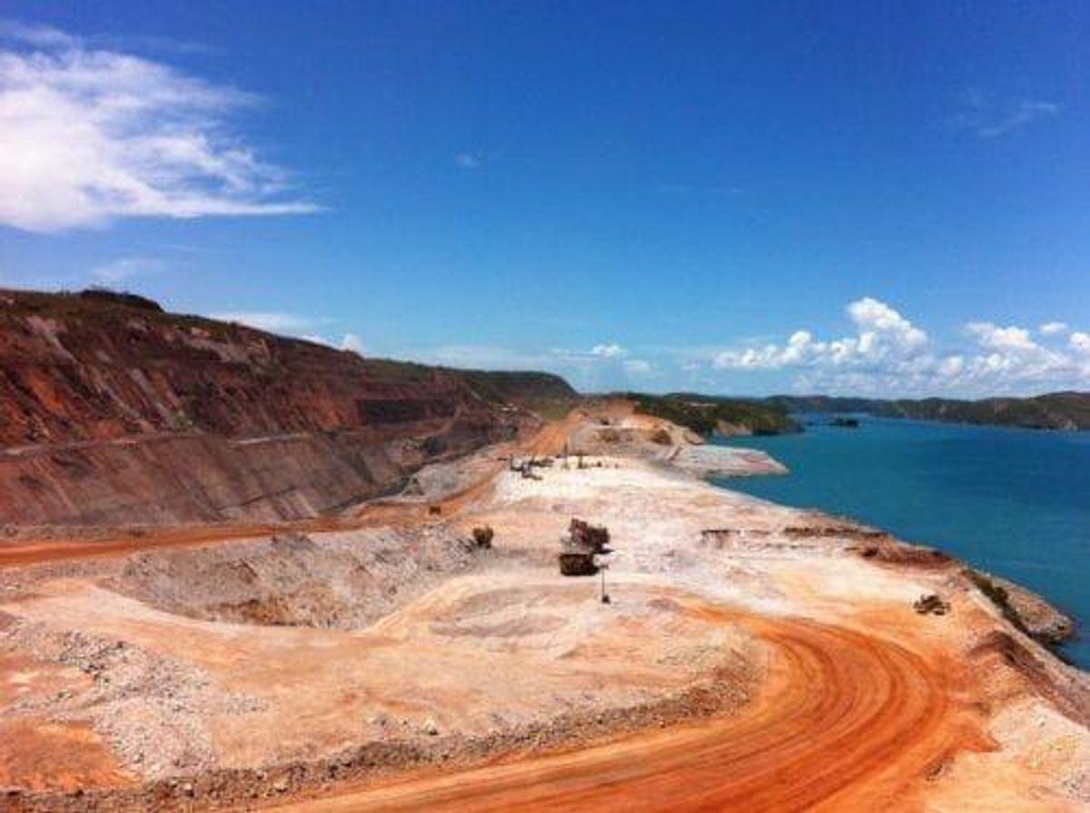 Atlantis No Longer: Koolan Island Iron Mine Due to Restart