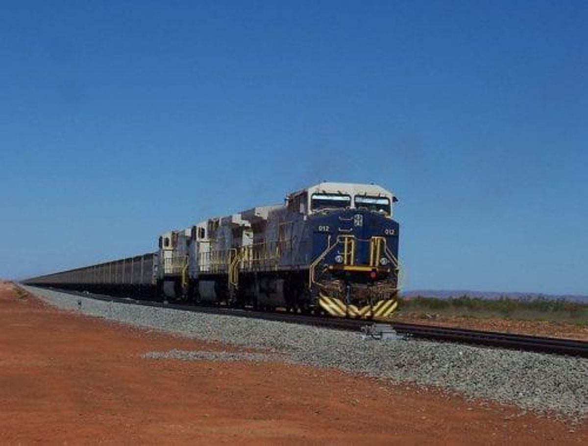 Fortescue's Profits Down as Chinese Demand for High Grade Bites