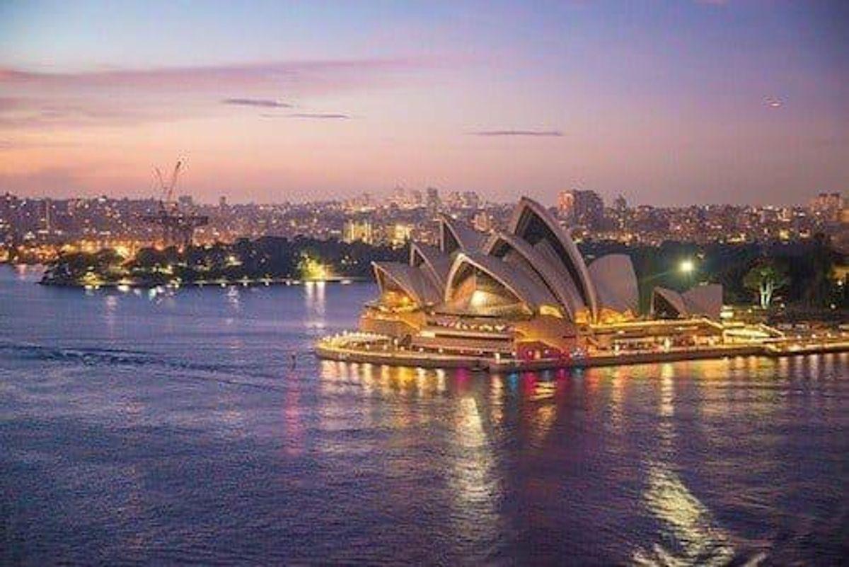 Australia Investing 101