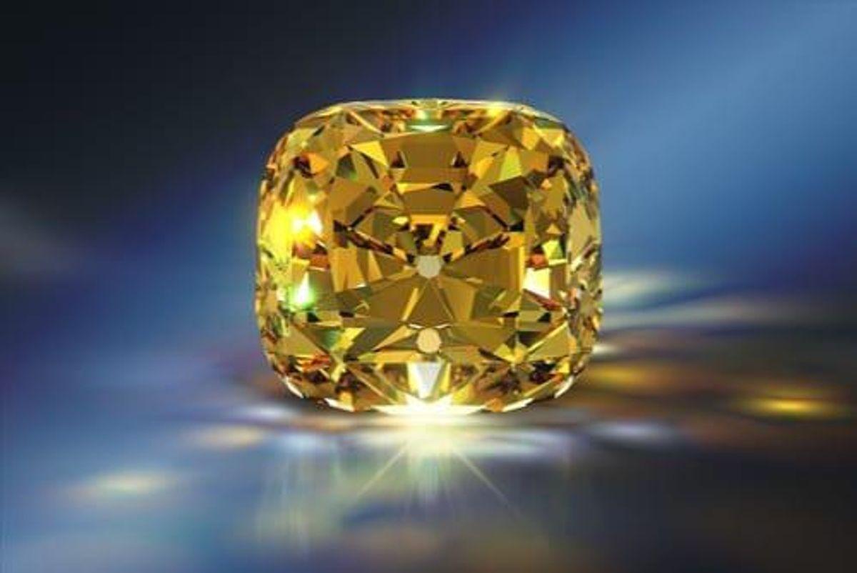 5 of Australia's Rarest and Most Valuable Diamonds