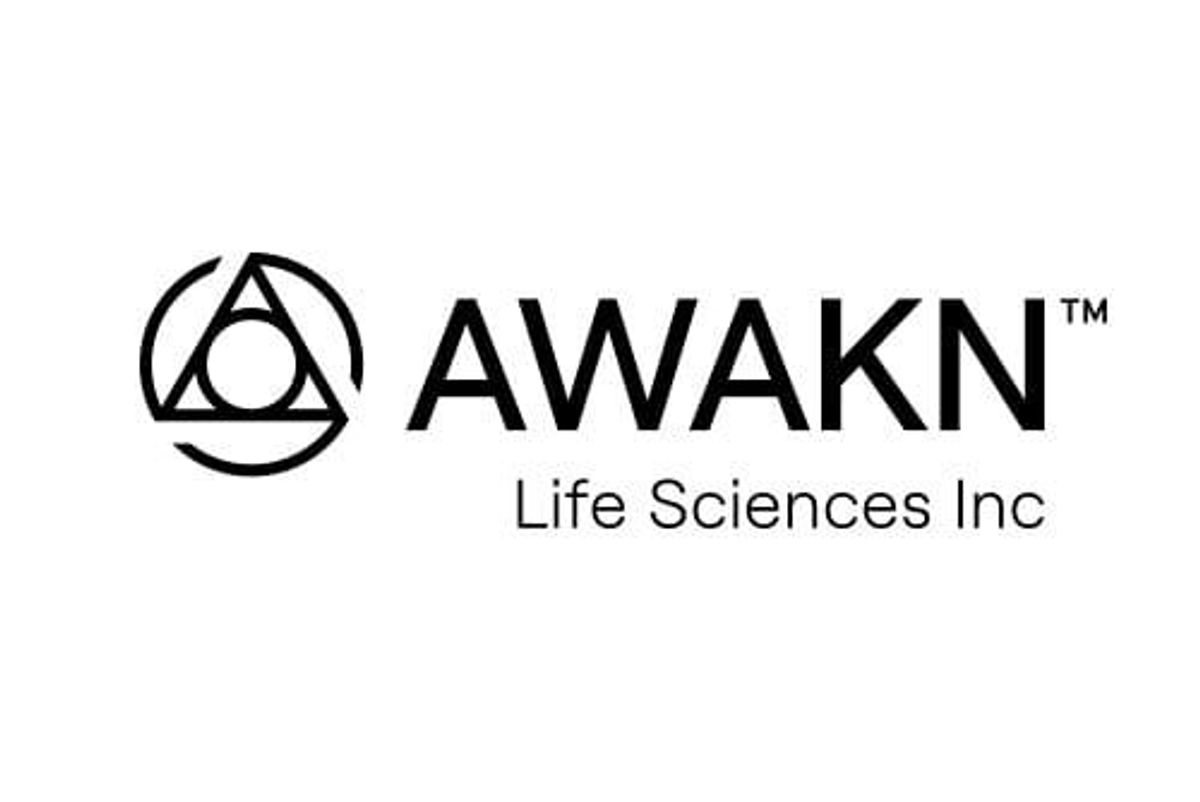 Professor David Nutt Joins AWAKN Life Sciences