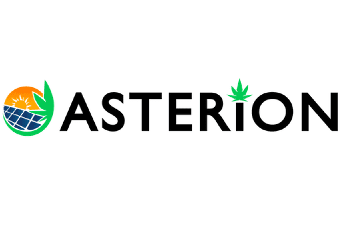 Asterion Cannabis Officially Listed on the Australian Department of Health and Office of Drug Control