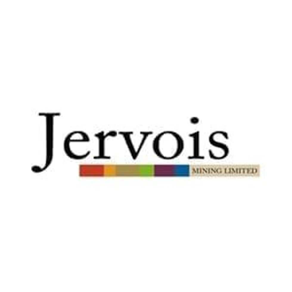 Jervois appoints James May as Chief Financial Officer