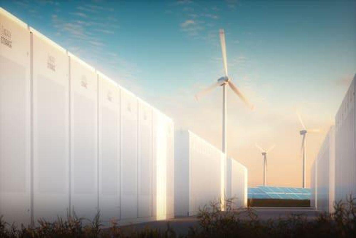 Infigen's Quarterly Revenues Solid Despite Tesla Battery Delays