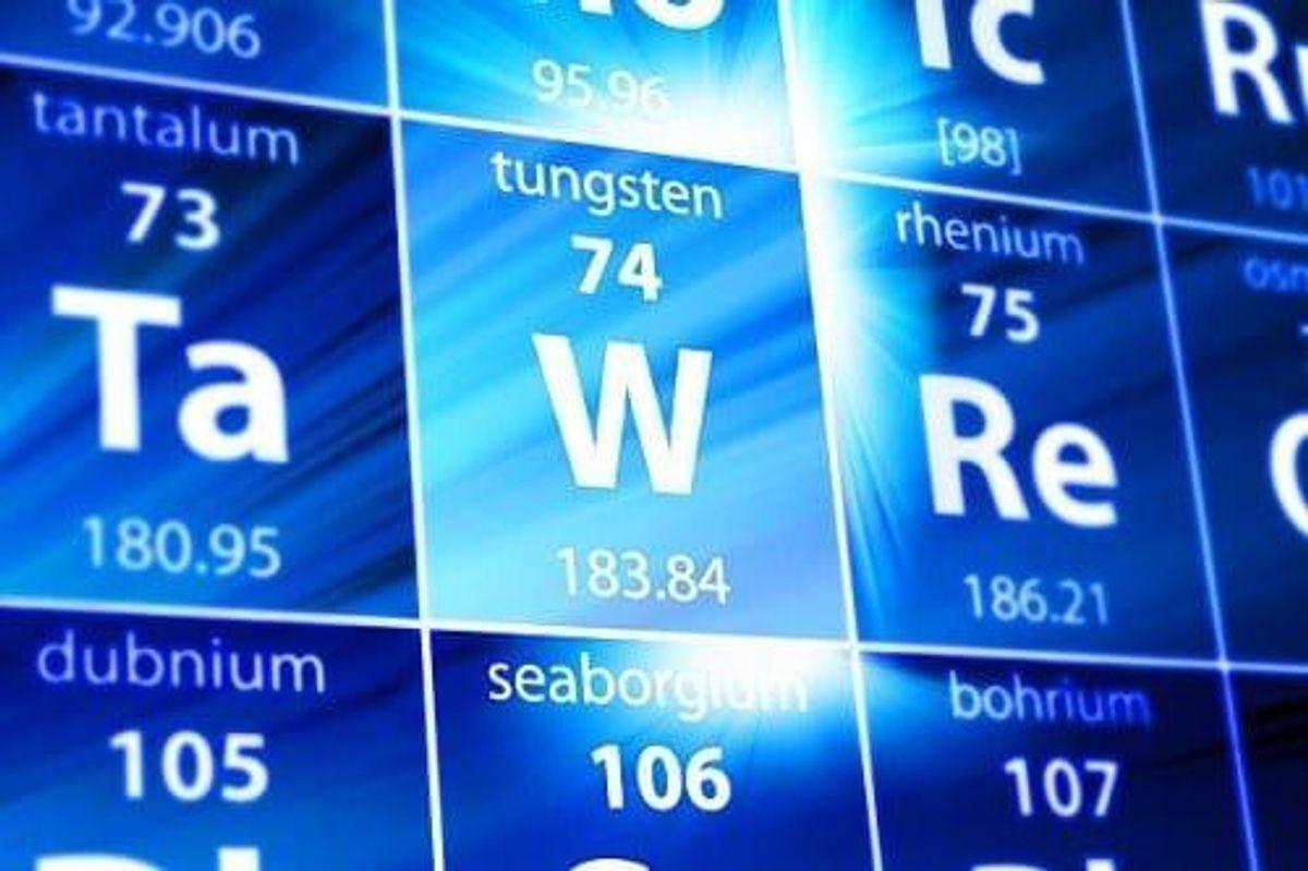 King Island Scheelite Provides Tungsten Project Update