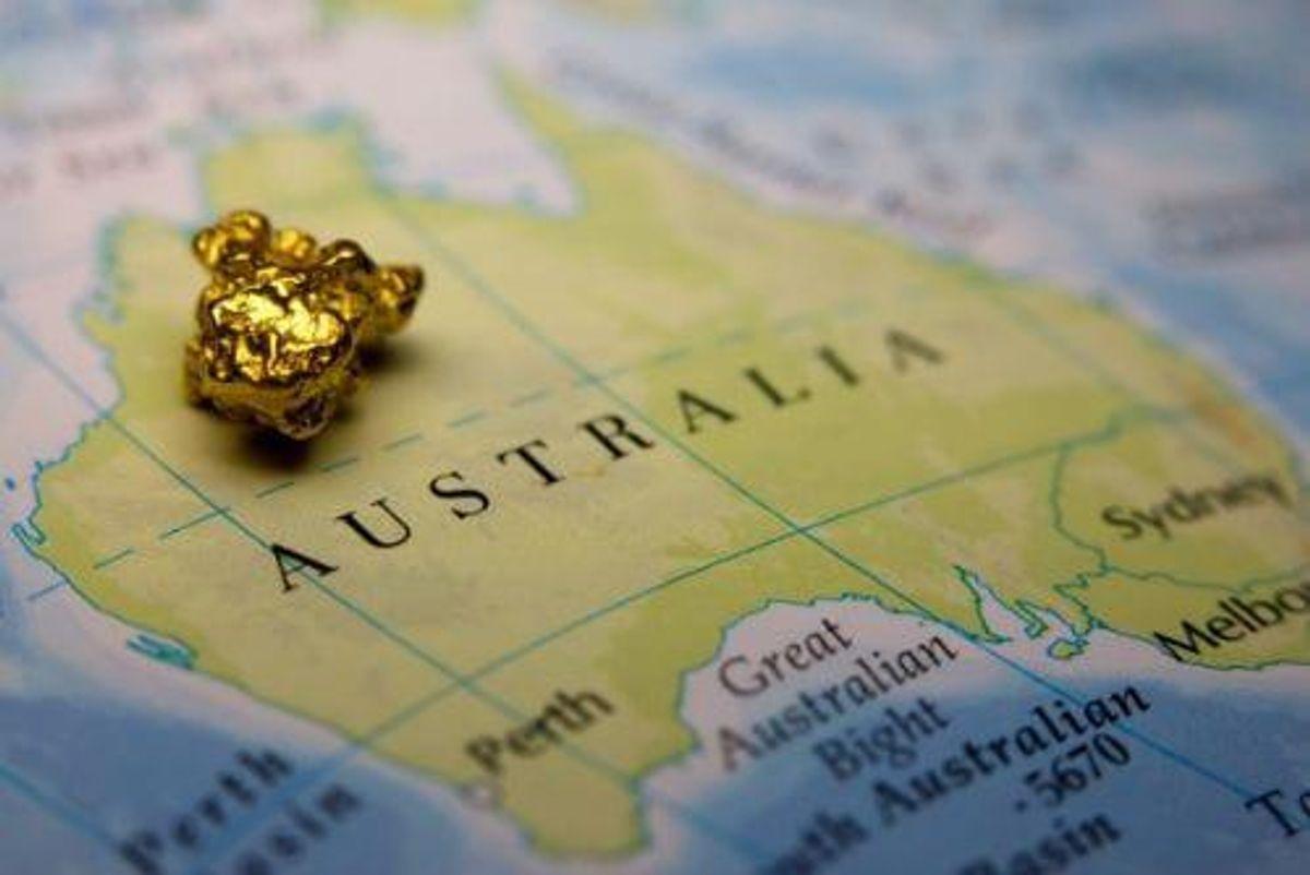 Gold Stocks in Western Australia