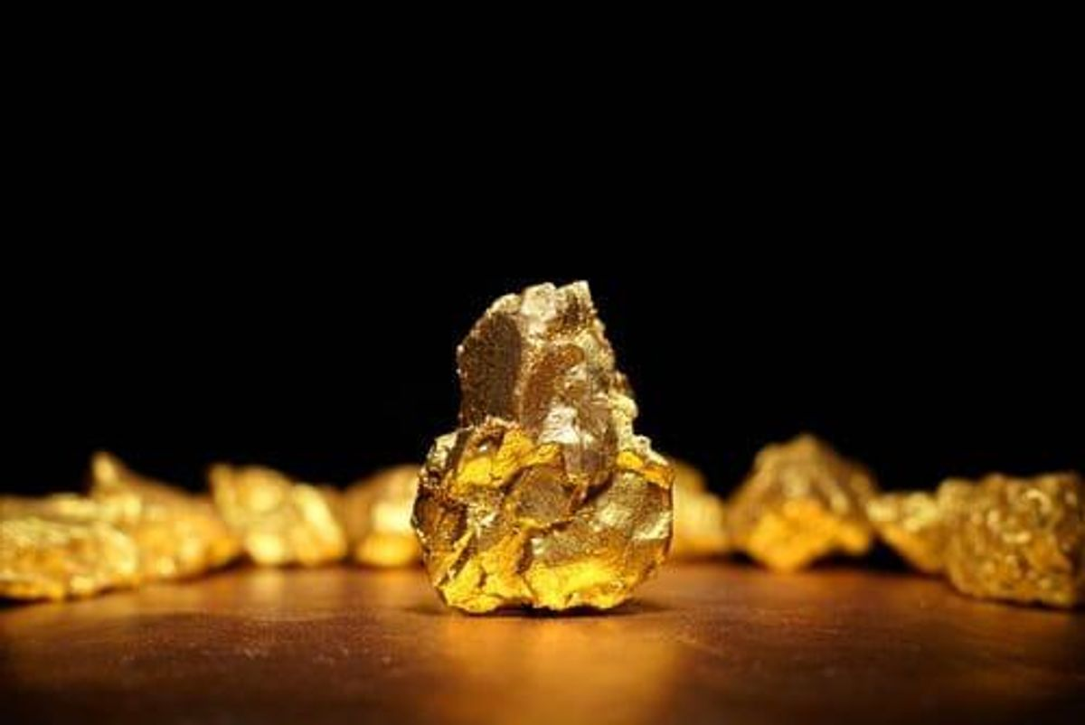 Calidus Sets Initial Warrawoona Gold Output at 580,490 Ounces