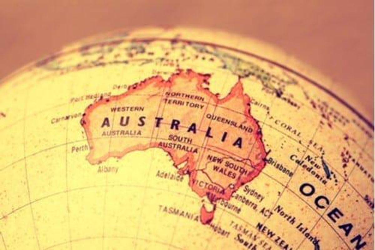 Australia Ready to Help Iron Ore Supply Gap: Report