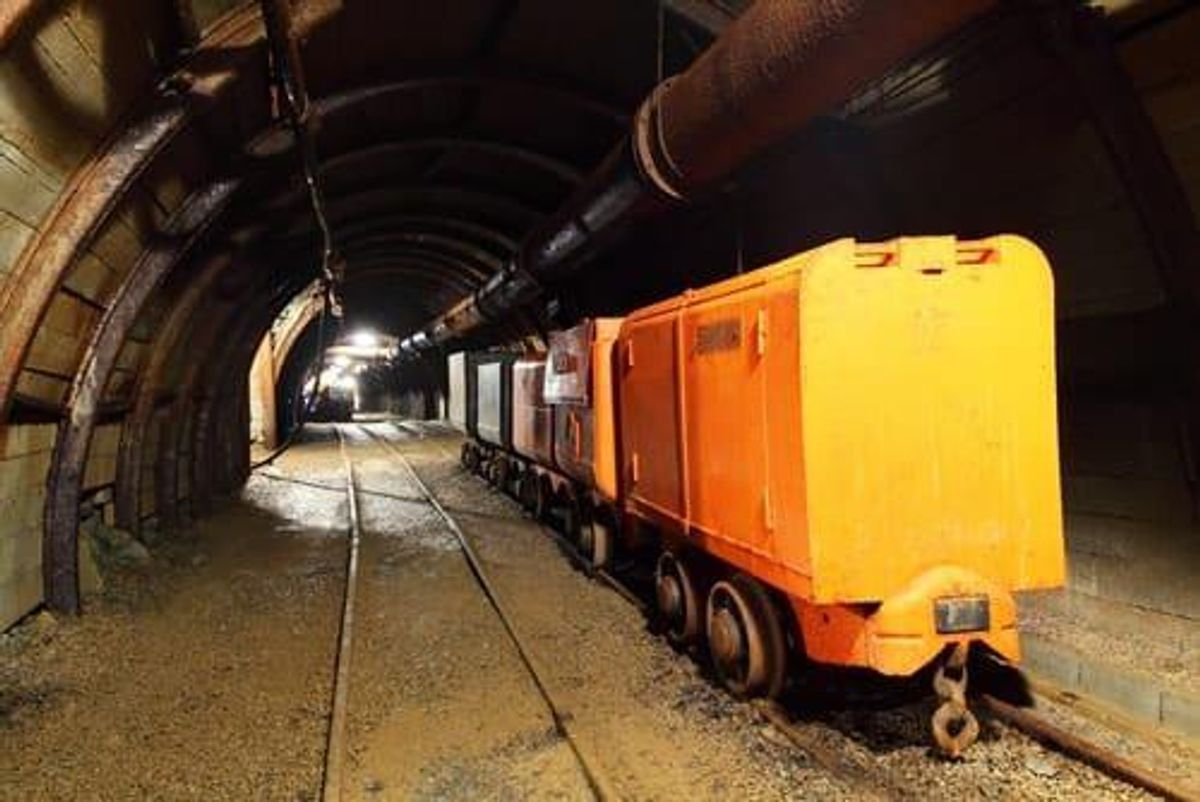 Azure to Start Trial Mining, Processing at Oposura