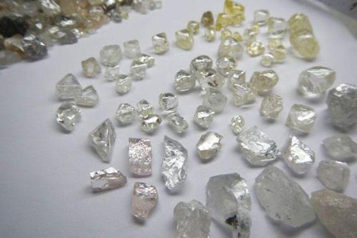 Lulo Diamond Sale Brings in AU$14.5 Million for Lucapa