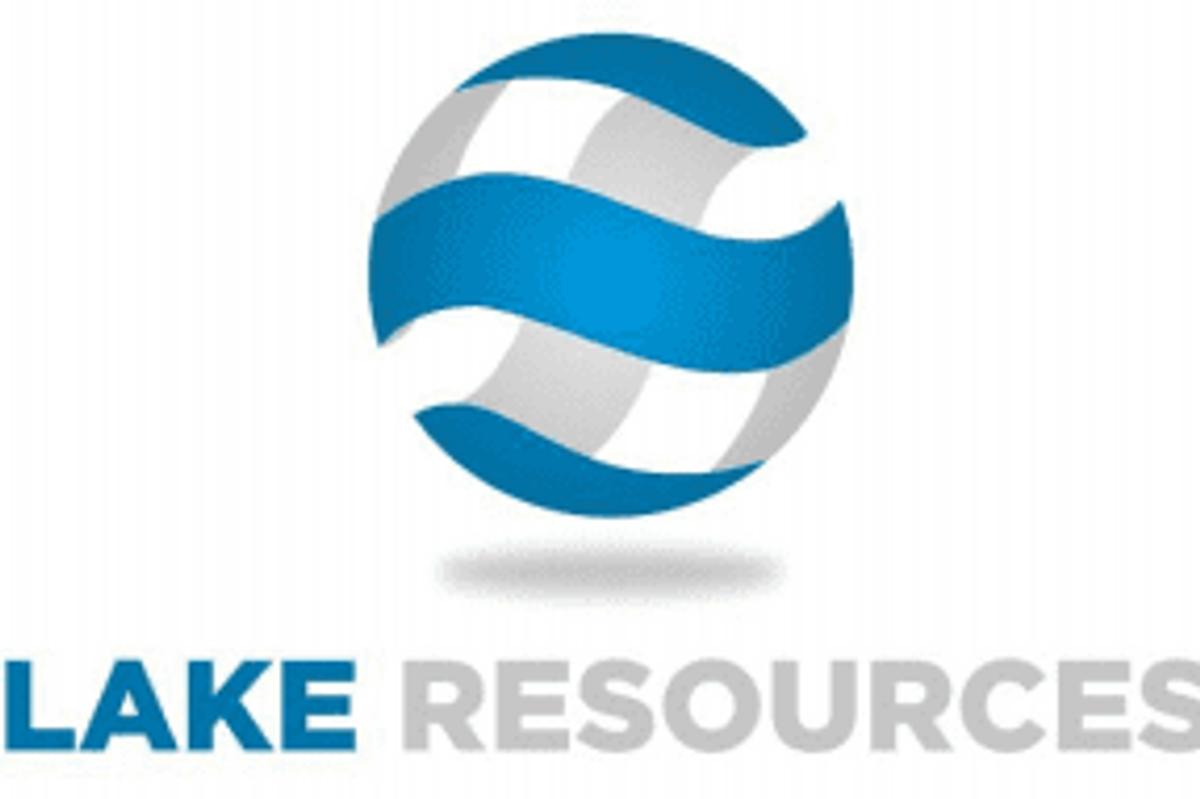 Second, Larger Diamond Drill Rig Advances at Lake Resources' Cauchari Lithium Brine Project