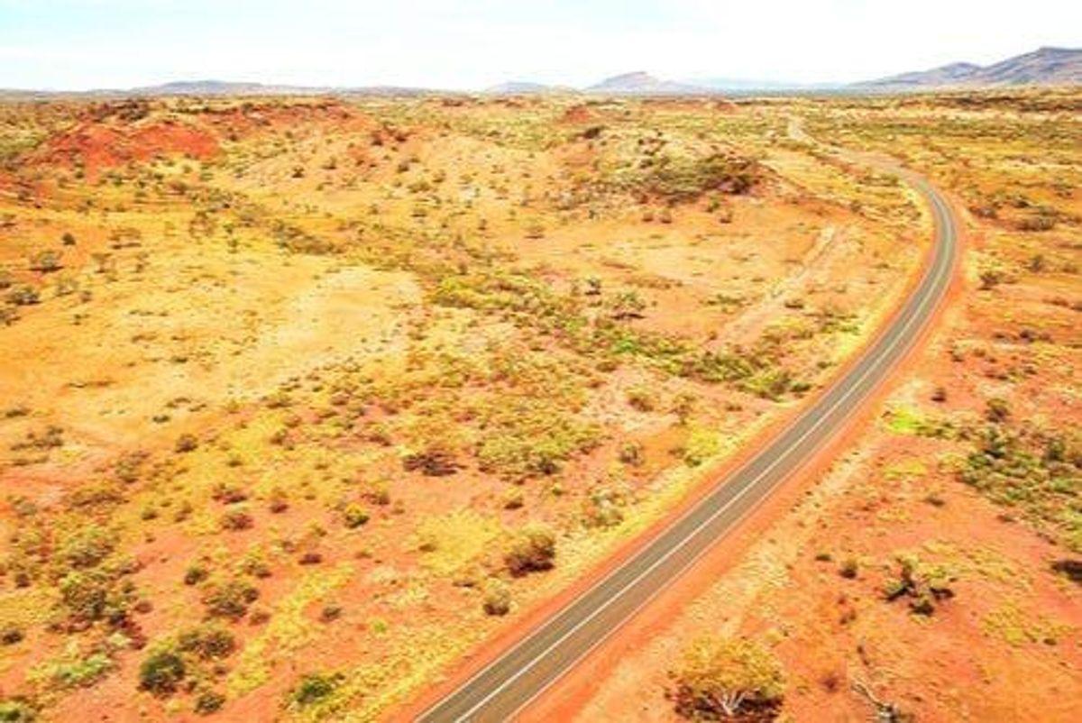 A History of Western Australia's Pilbara Region