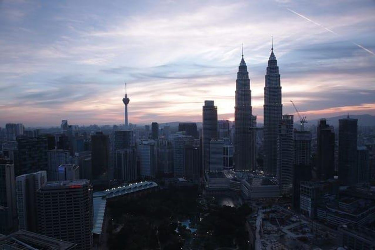 Malaysian Government Cracks Down, Wesfarmers Doubles Down