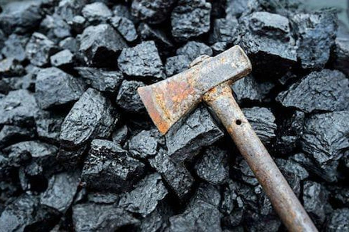 Adani Begins Roadworks at Carmichael Coal Project