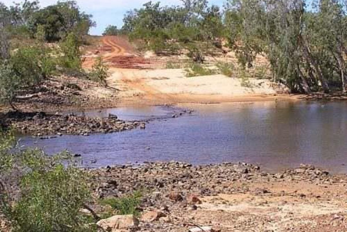 McArthur River at Risk of Reclaiming Glencore's Zinc Asset