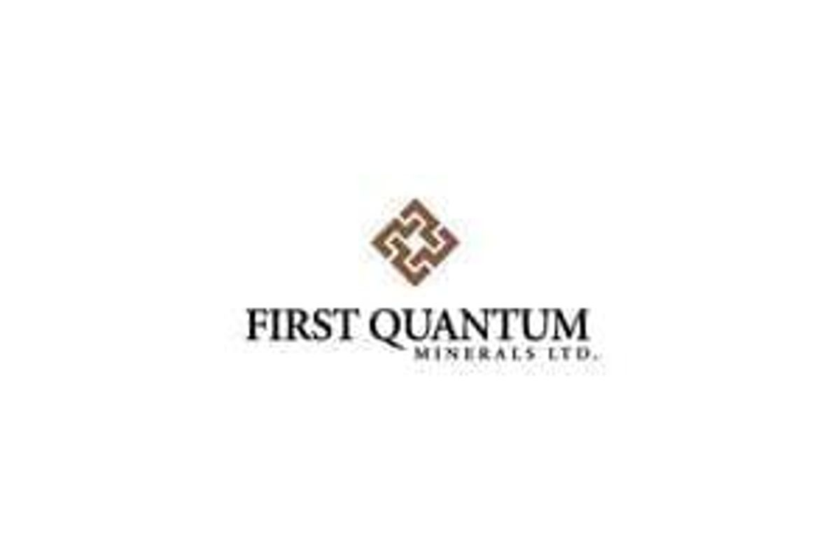 First Quantum Minerals Announces Sale of 30% of Ravensthorpe Nickel for $240 Million