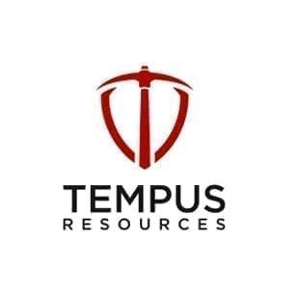Mobilisation for Tempus' 2021 Gold Exploration Drilling