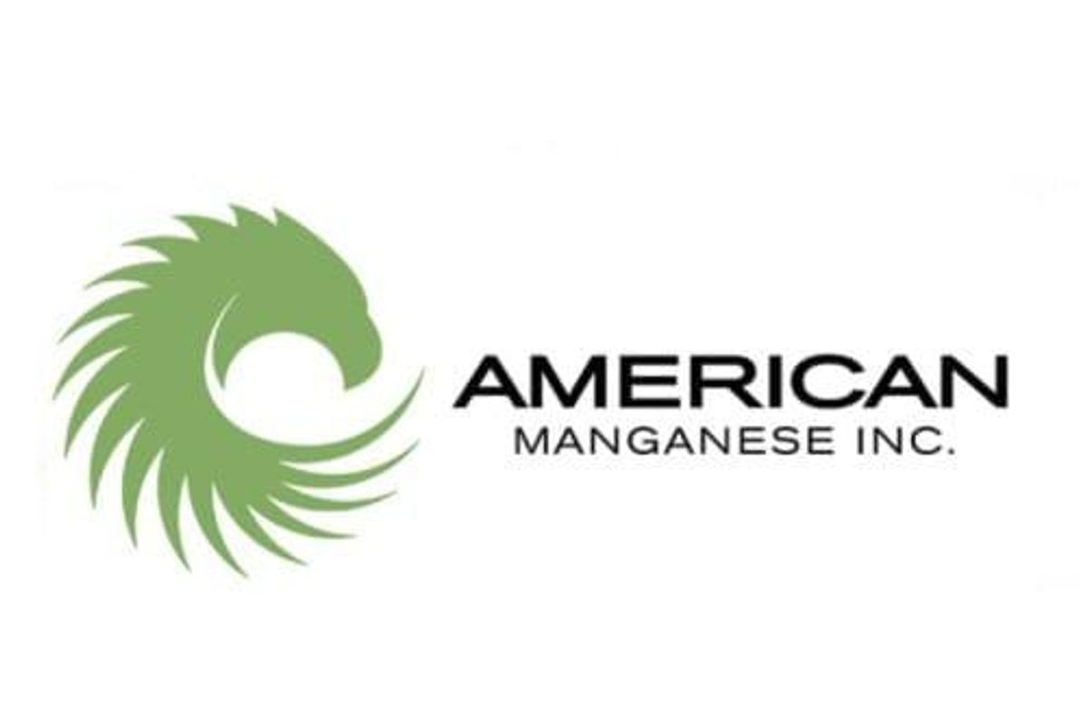 American Manganese Patent Application Receives Notice of Allowance from Korean Intellectual Property Office