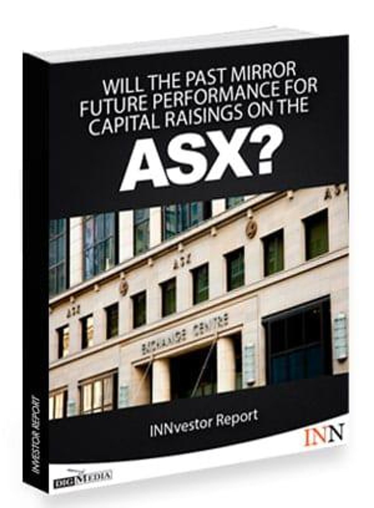 Will The Past Mirror Future Performance For Capital Raisings On The ASX?