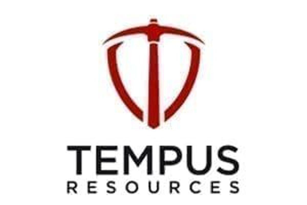 Tempus Announces High-Grade Assays Elizabeth Gold Project