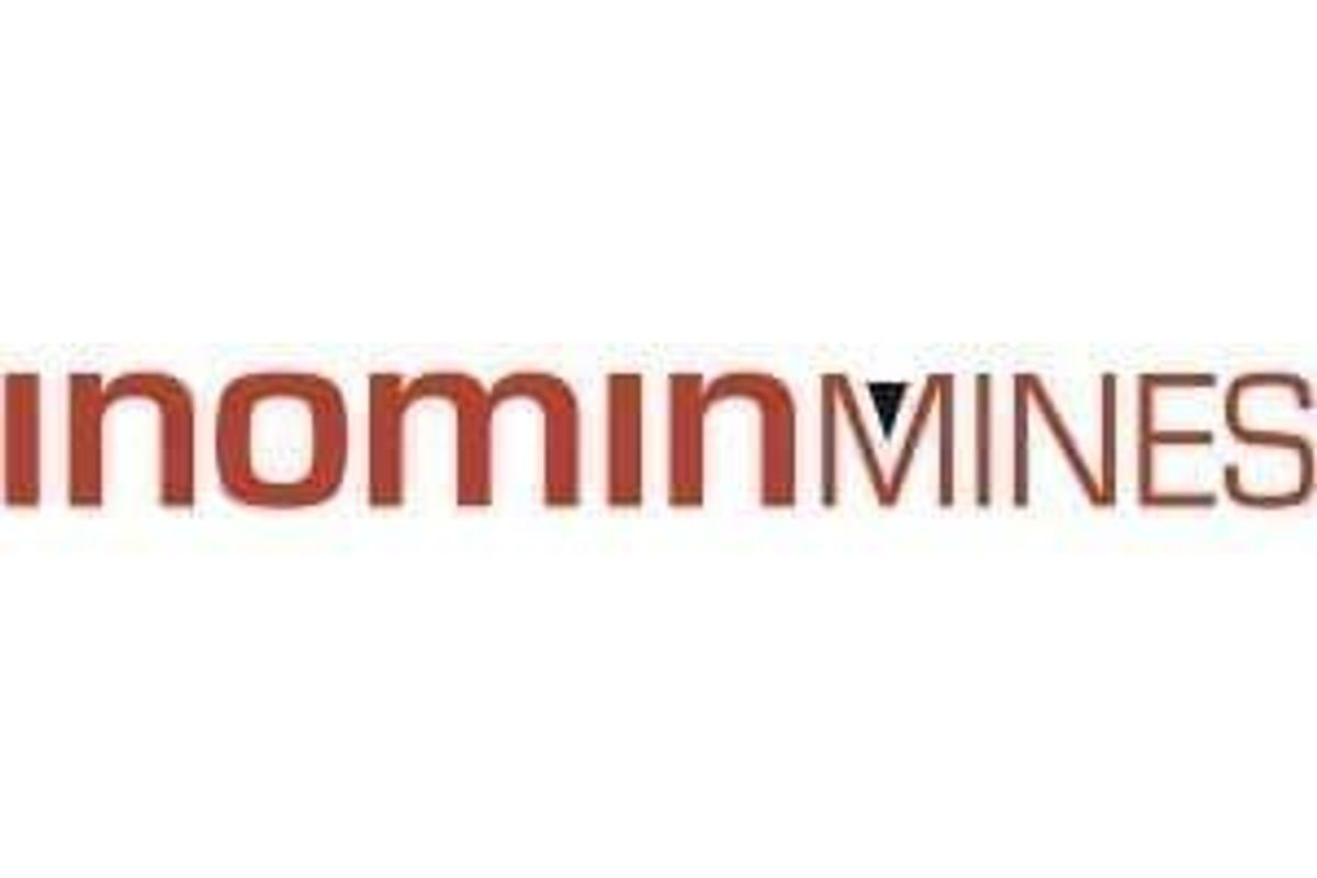 Inomin Receives Approval for Canada Metals Acquisition
