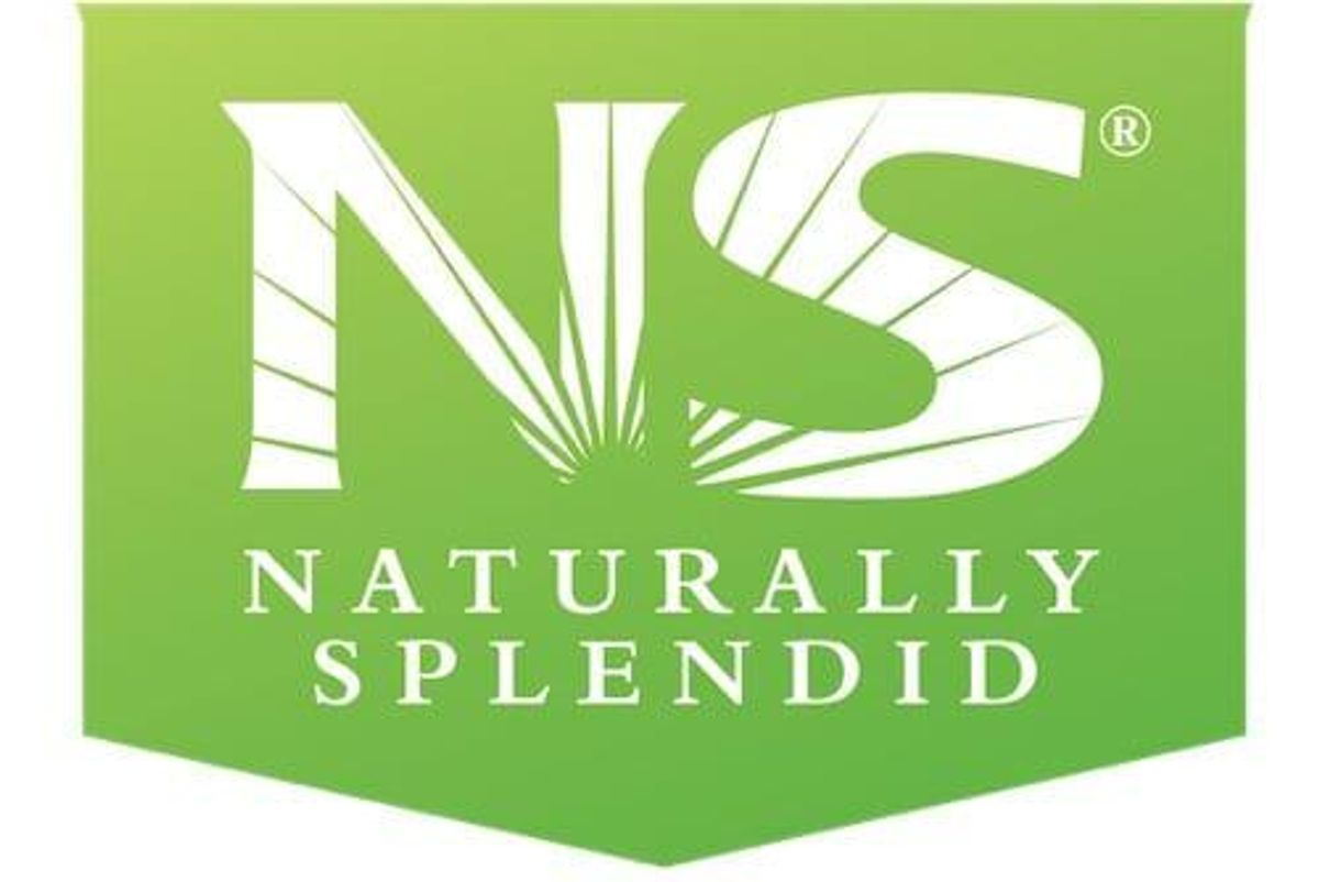 Naturally Splendid Receives First Container of NATERA Plant Based Foods