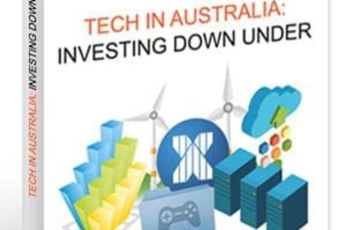 Tech in Australia: Investing Down Under