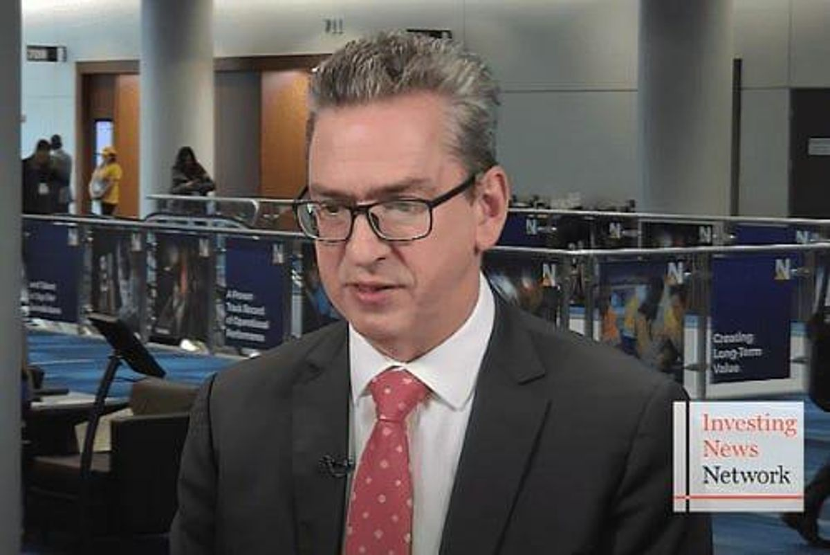 Lake Resources CEO: Leading the Way for Sustainable High-purity Lithium Production