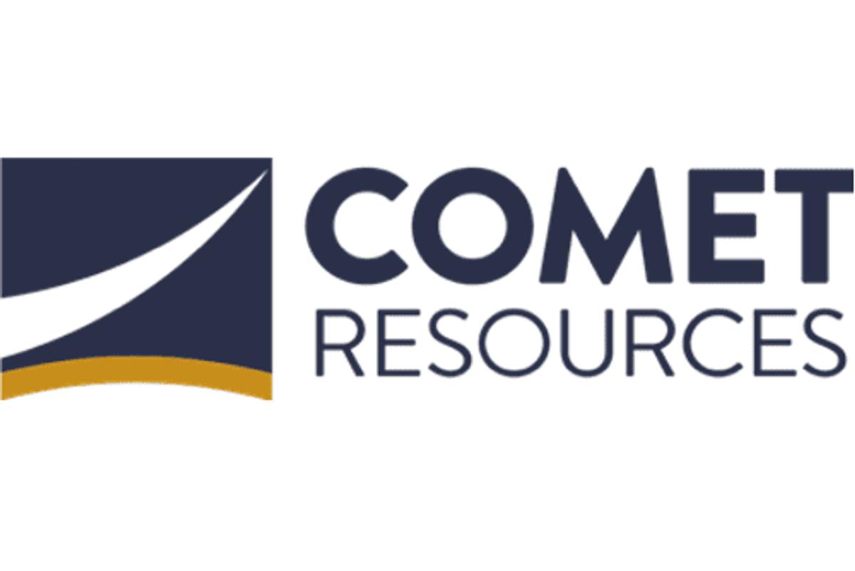 Comet Resources Quarterly Activities Report – March 2020