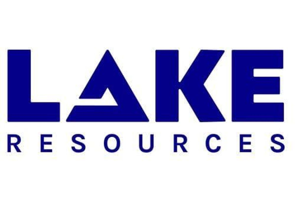 Lake Resources: Additional 20,000 Litres of Kachi Lithium Brines Being Sent to Lilac Pilot Plant