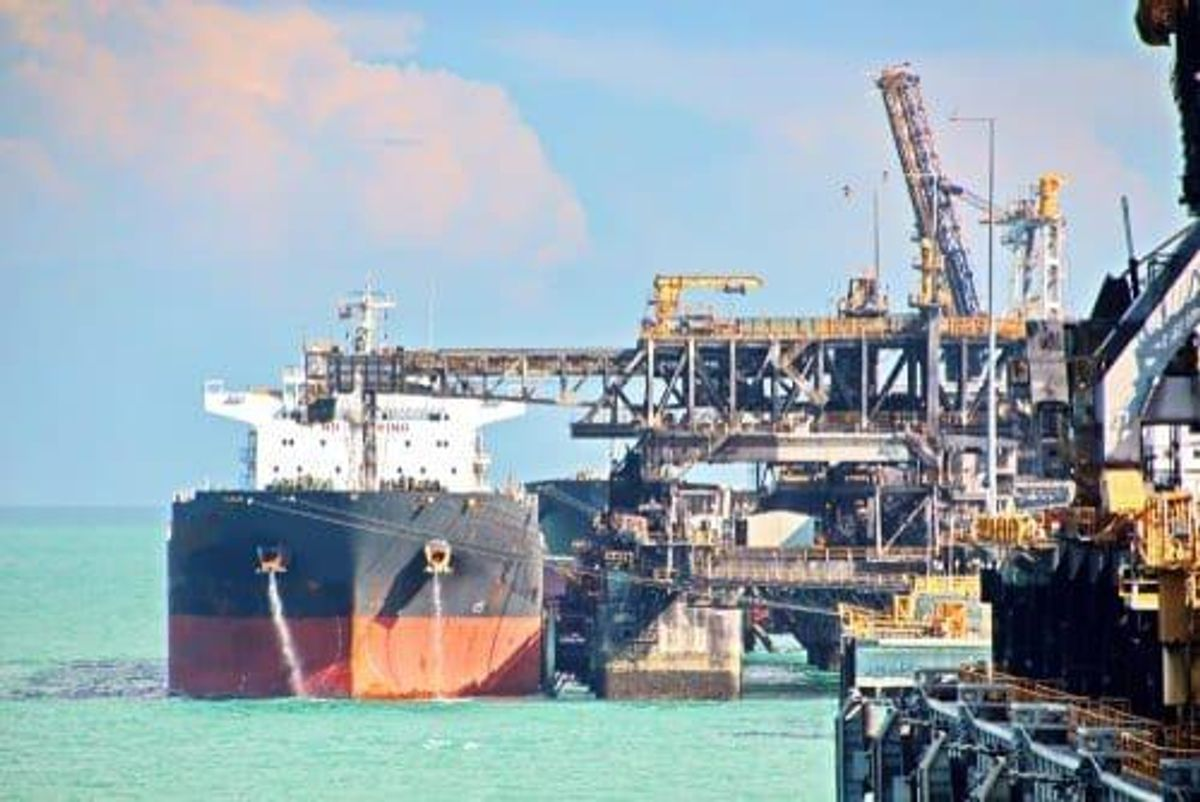 Australia's 5 Most Valuable Mineral Exports