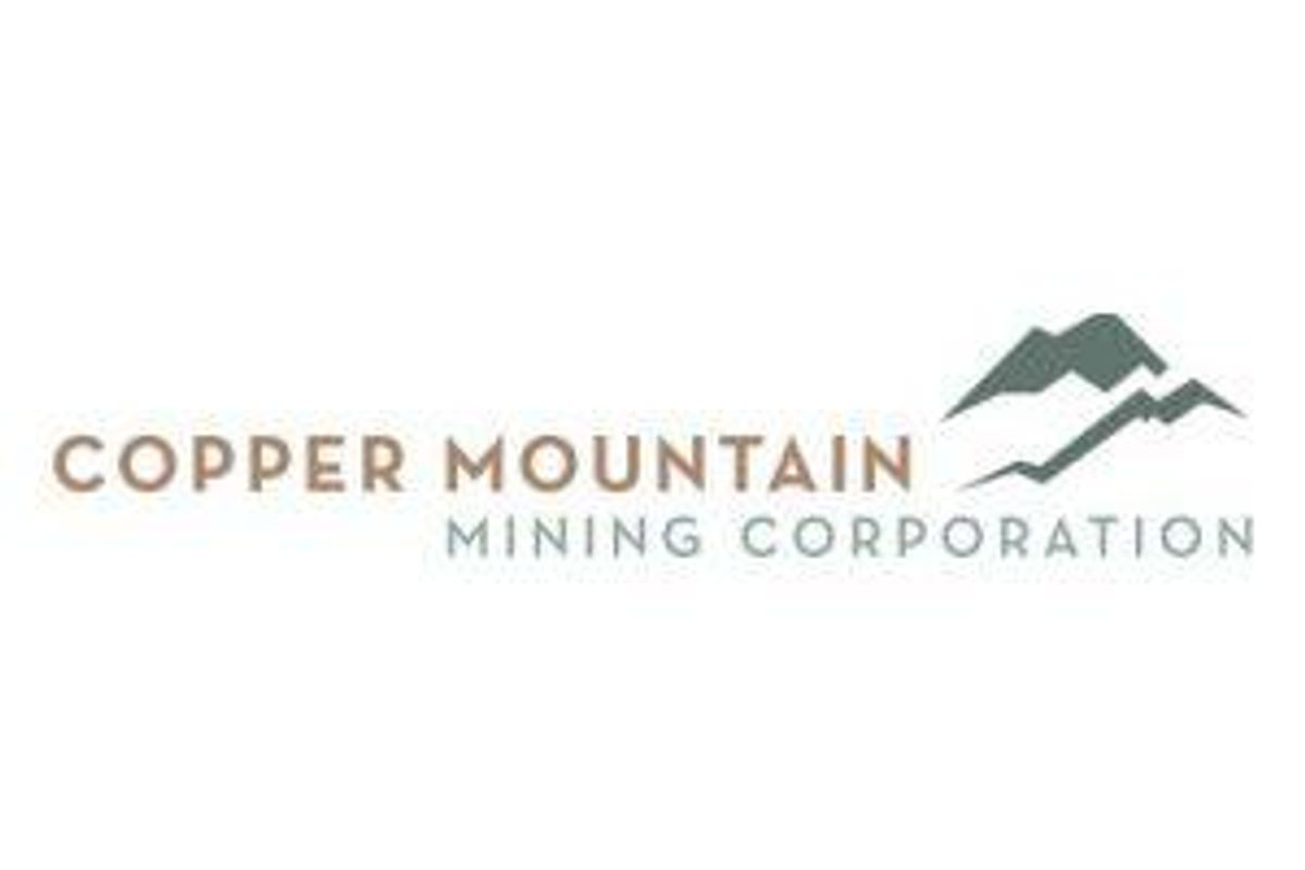 Copper Mountain Mining Announces Q2 2021 Financial Results, Achieves Record Operating Cash Flow and Increases Production Guidance