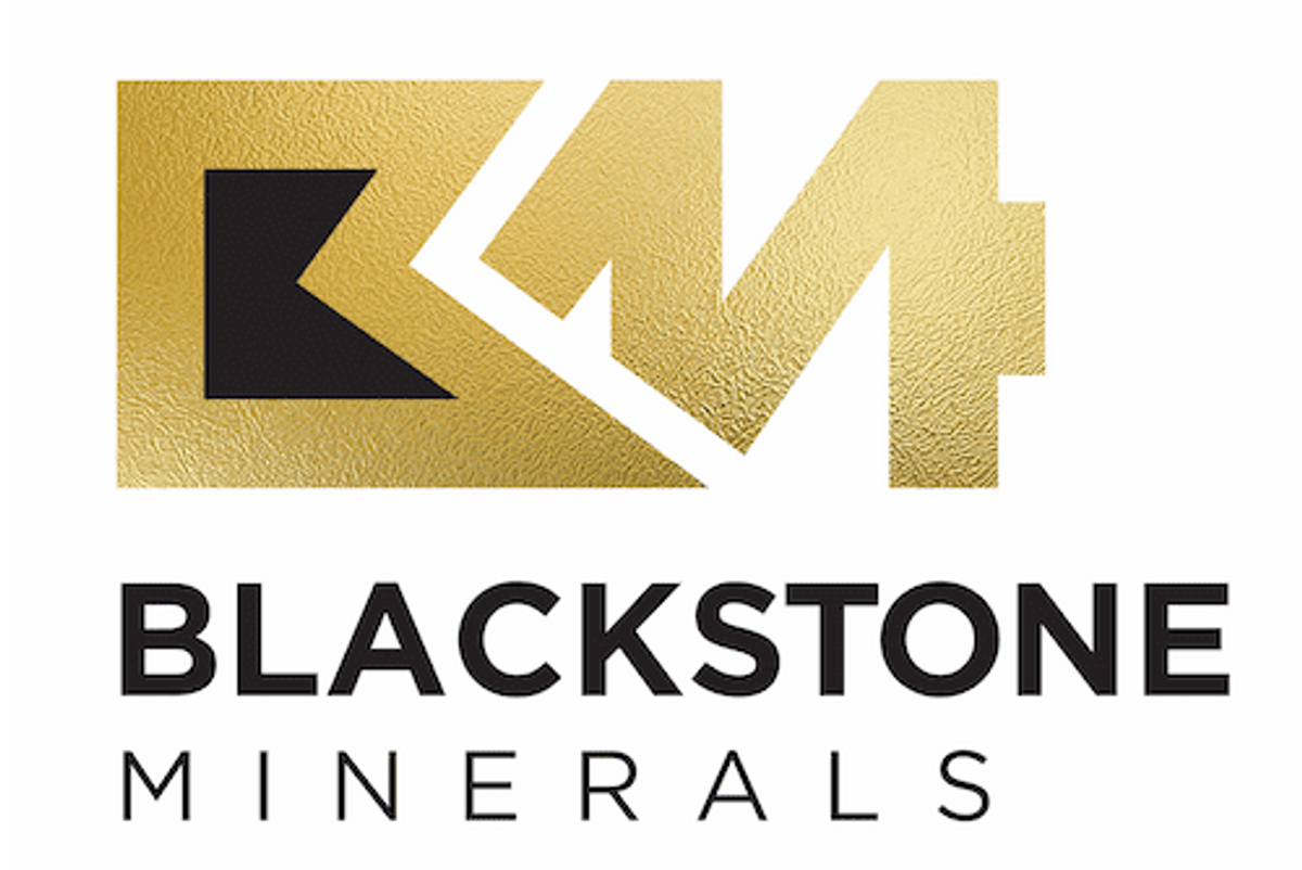 Blackstone Delivers Exceptional Downstream PFS Results