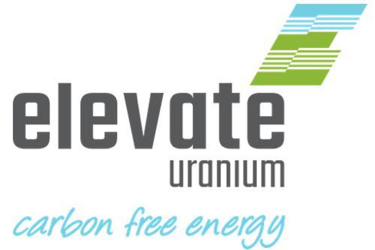 Elevate Uranium: Carbon Free Energy
