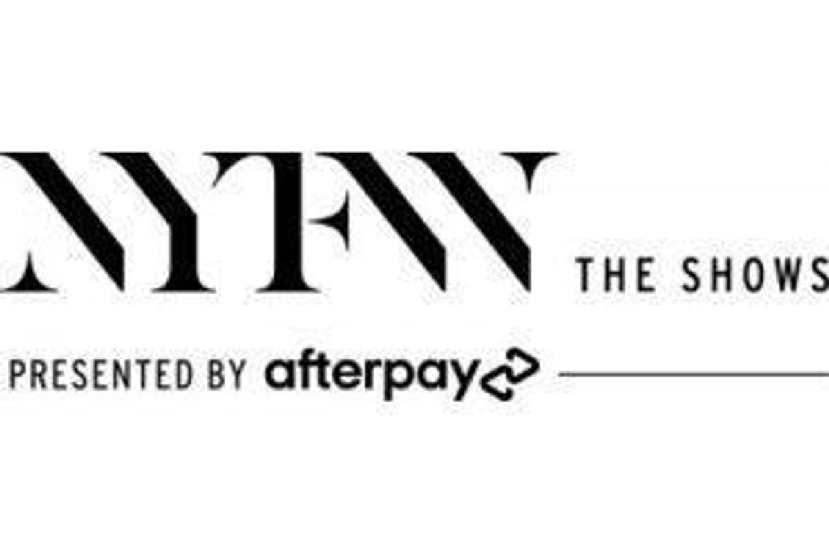 Afterpay Unlocks Unprecedented Access to New York Fashion Week