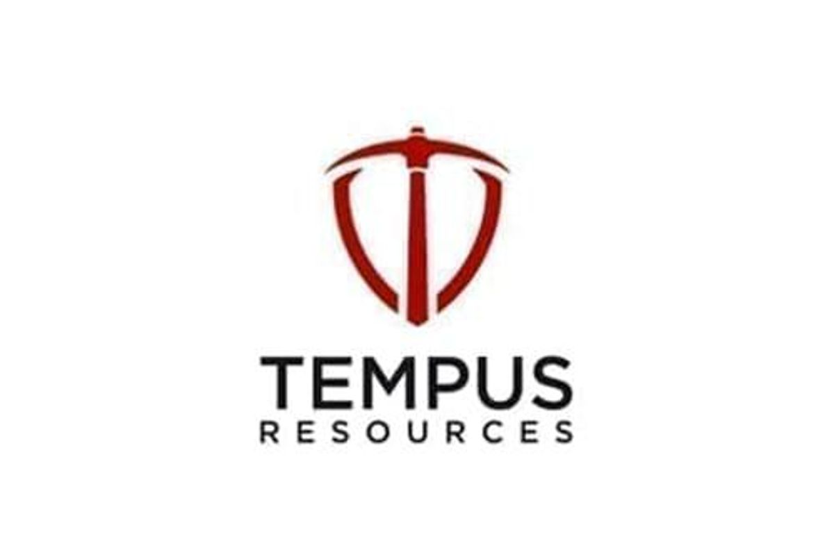 Tempus Submits Application for Underground Drilling at Elizabeth