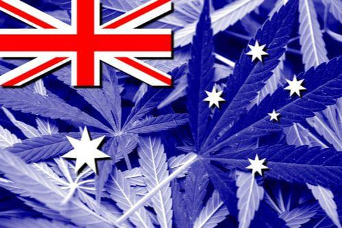 A State-by-State Guide to Cannabis in Australia